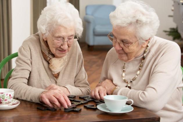 stimulation cognitive personne âgée