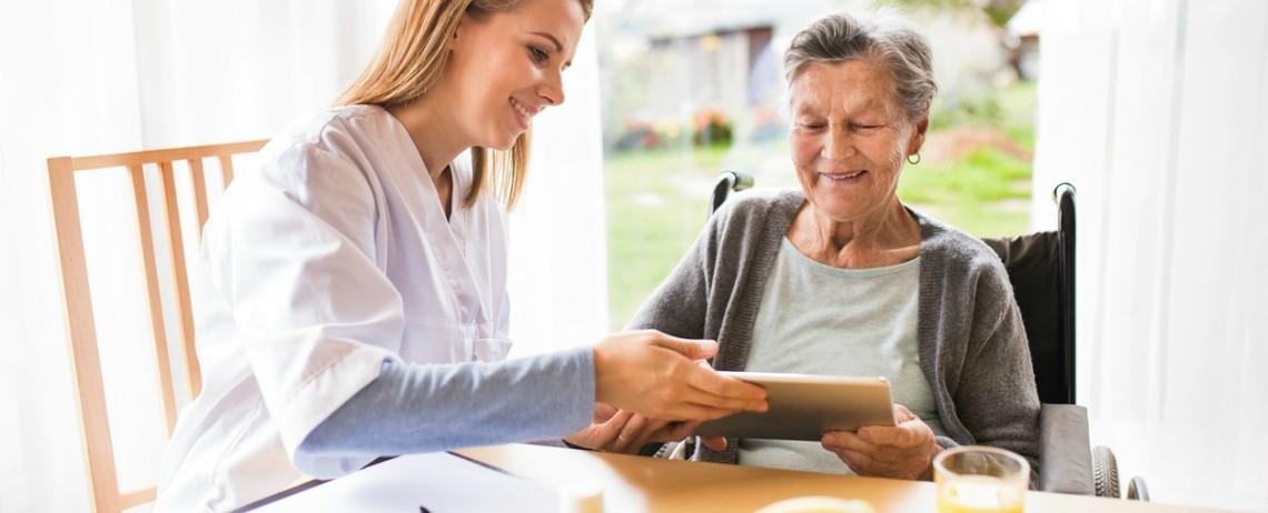 aide au logement personne âgée