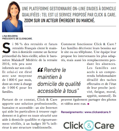 Article Journal Libération_16 mars 2017 page 1