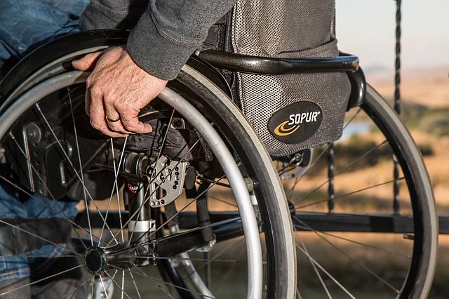 allocation aux adultes handicapés