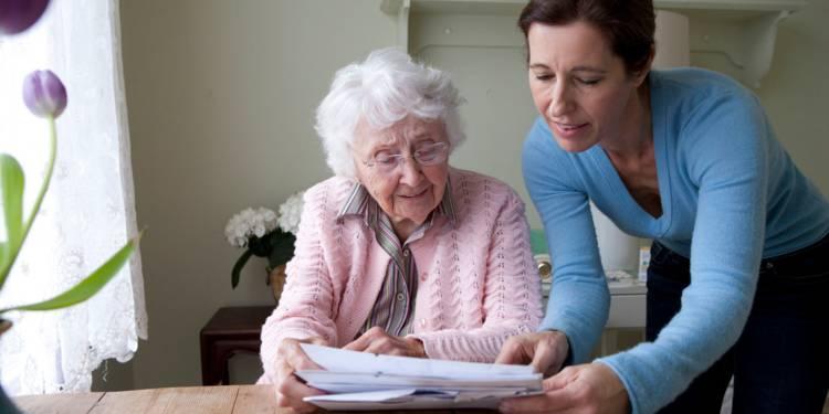 allocation de solidarité aux personnes âgées