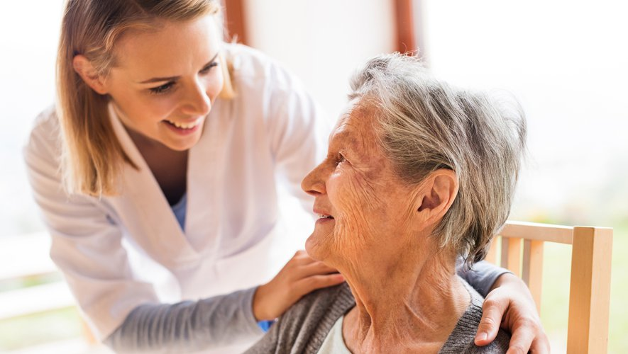complémentaire santé personne âgée