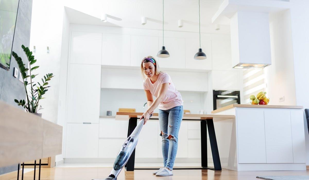 aide à domicile ménage