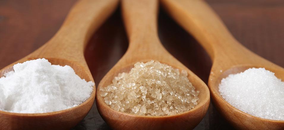 sucre raffiné