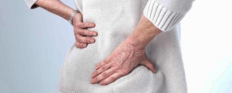 ostéoporose secondaire